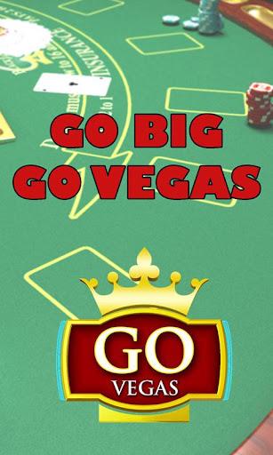 Go Vegas