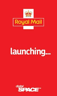 Royal Mail Interactive - screenshot thumbnail