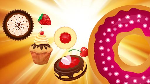甜甜圈機遊戲