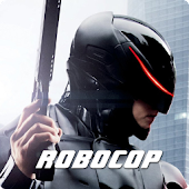 Cool HD Robocop Wallpaper