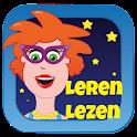 Juf Jannie - Leren Lezen icon