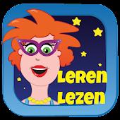 Juf Jannie - Leren Lezen