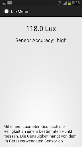 Can You Really Use A Light Meter App? - Tutorials & Tips ...