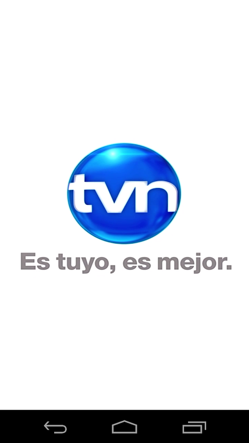 TVN Noticias - Premium - screenshot