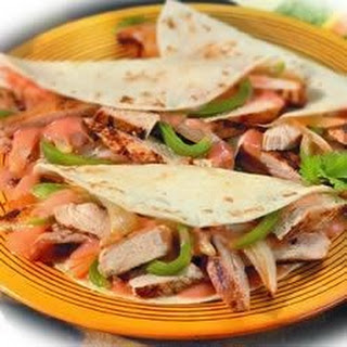 Tyson® Monterey Chicken Fajitas