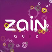 Zain Quiz Tablet
