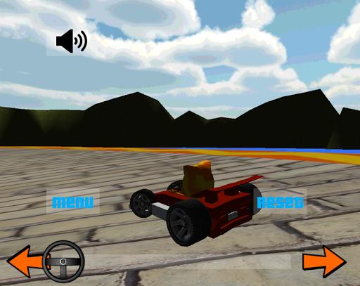 玩賽車遊戲App|Meow Kart免費|APP試玩