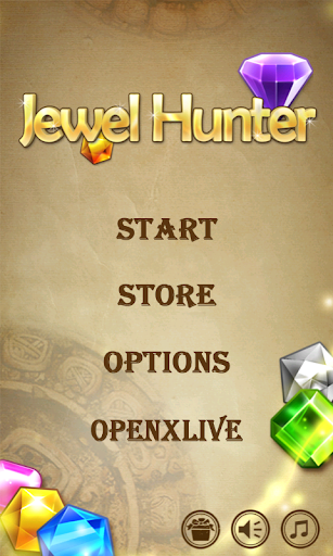 Download Jewel Hunter For Pc