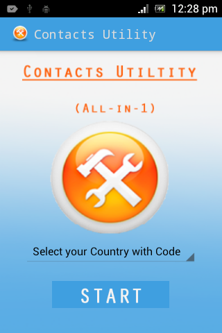 Duplicate Contacts Utilities