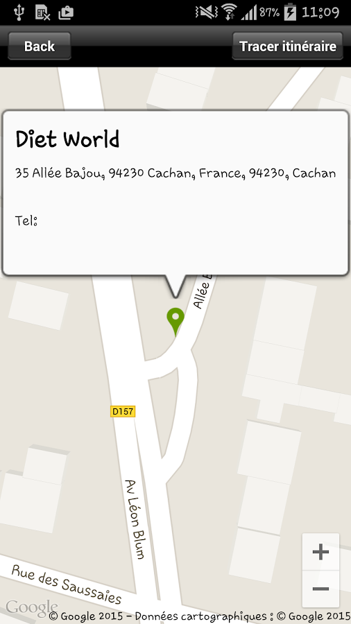 Diet world android apps on google play Slimming world app for members