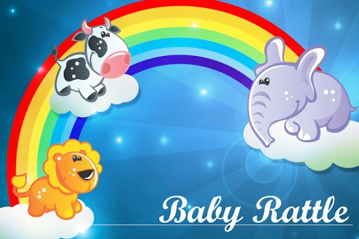ラトル 赤ちゃん おもちゃ