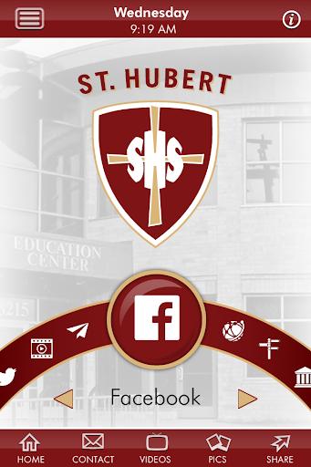 St Hubert School