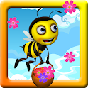 Honey Bee Adventure icon