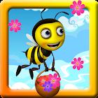 Honey Bee Adventure icon