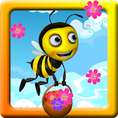 Honey Bee Adventure: