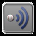 Rangers Radio Locator logo