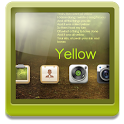 Yellow GO Reward Theme icon