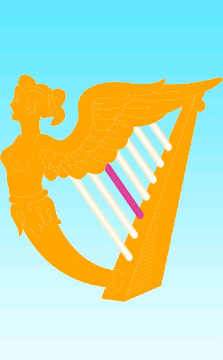 Harp - screenshot