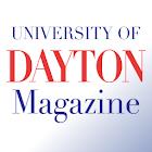 University of Dayton Magazine icon