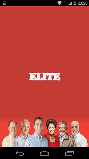 Elite Política