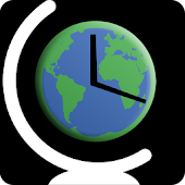 The World View Clock