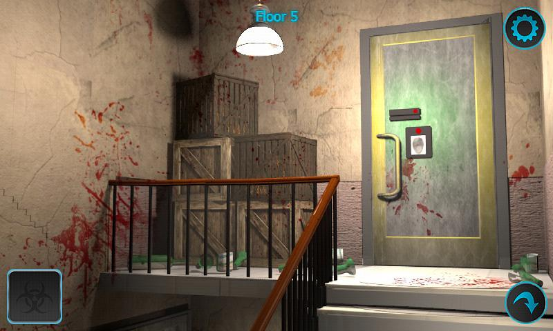 Zombie Invasion : T-Virus- screenshot