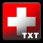 Swiss Teletext icon
