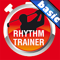 Golf Rhythm Trainer Basic icon