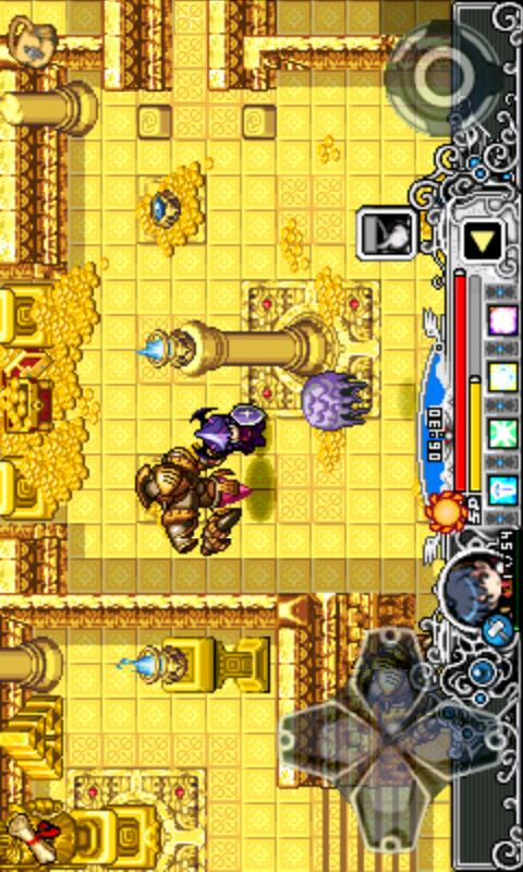 ZENONIA® 2 Free - screenshot