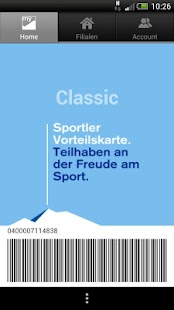 SPORTLER- screenshot thumbnail