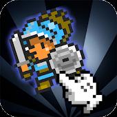 Pixel 2D Jump Hero -Tap Jump