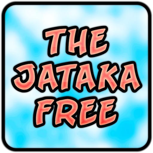 Jataka Volume 4  FREE LOGO-APP點子
