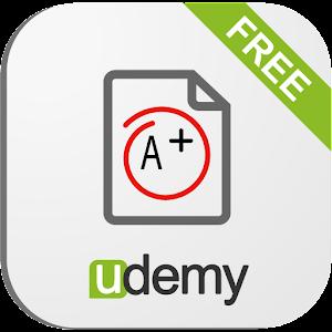 Exam Preparation Course Icon