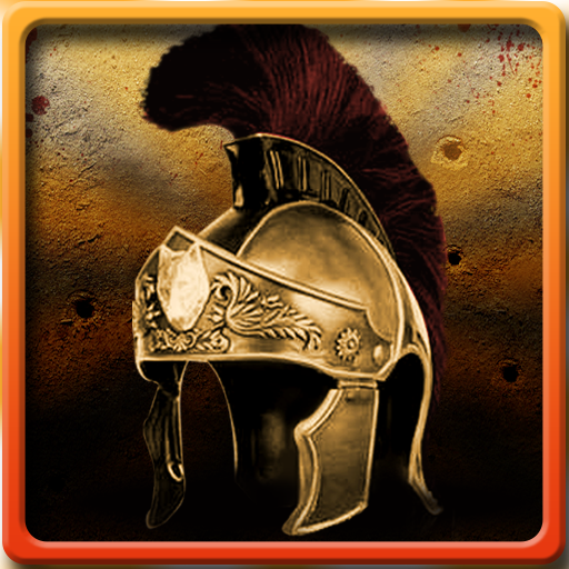 Gladiator Shootout 街機 LOGO-玩APPs