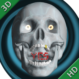 Magic Skull 3D for PC and MAC