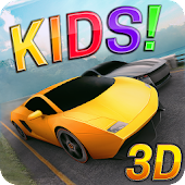 Fun Kid Drag Racing 3D