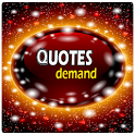 Quotes On Demand icon