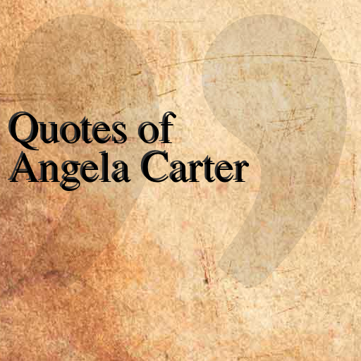 Quotes of Angela Carter 娛樂 App LOGO-硬是要APP