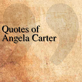 Quotes of Angela Carter