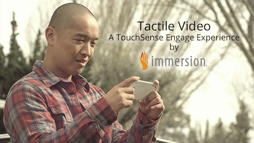 Tactile Video