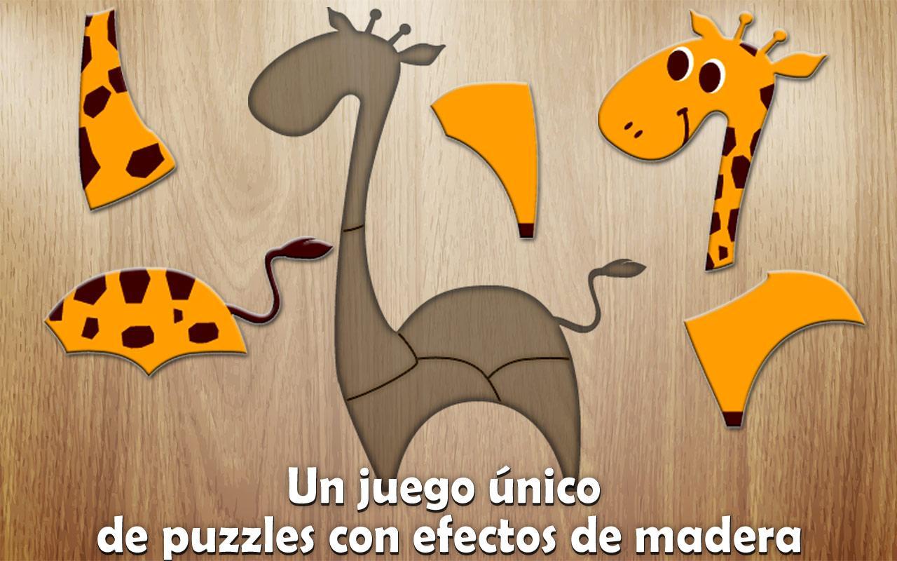 384 Puzzles Para Ni Os Aplicaciones De Android En Google Play ~ Juegos Para  Ninos De Tres Años En Casa