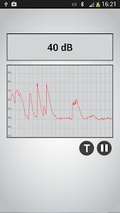 Sound Meter PRO v2.96