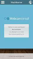Screenshot of Webcamconsult