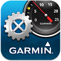 Garmin Mechanic™ logo