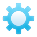 Android App Manager logo