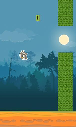 【免費休閒App】Sleepy Owl-APP點子