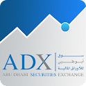 ADX سوق أبوظبي للاوراق المالية icon