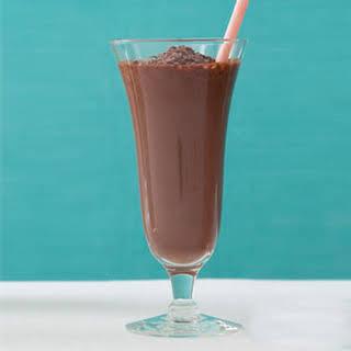 Ultra-Chocolate Smoothie.