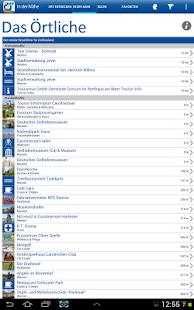 Ostfriesland App – Reiseführer - screenshot thumbnail
