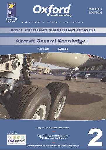 Oxford Airframe book